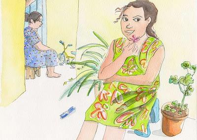 BEAU FRAISIER Eine Kindheit in Algier E16